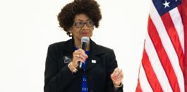 Christene Moss to Receive Public Service Award for  Dedication to the Fort Worth Community