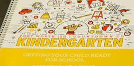 Countdown to Kindergarten Booklet is a New and Improved Resource for Parents