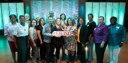 Fort Worth ISD Honors Partners and Volunteers at Appreciation Luncheon