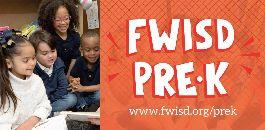 FWISD Superintendent Goes to Pre-K to Shoot TV Commercial