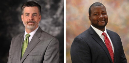Principal Appointments for Two Comprehensive High Schools