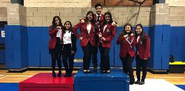 Southwest HS Students Qualify for SkillsUSA State Contest