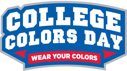 College Colors Day (Virtual Edition) Set For September 18