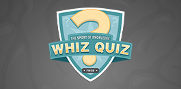 Don't Miss Whiz Quiz