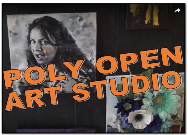 Poly Open Art Studio