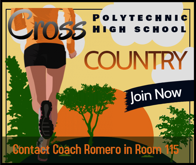 Poly Cross Country