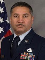 MSgt Jose (Joe) Ayala