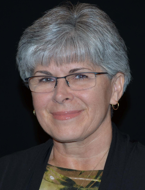 Teaching Chair Donna Fleetwood