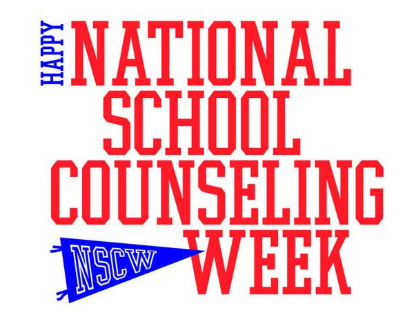Happy National Counselors Week
