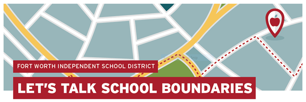 School Boundaries Meeting Notes and Feedback