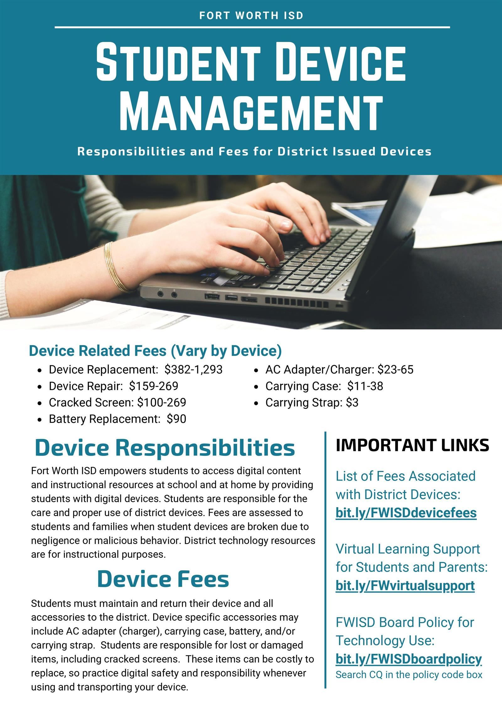 Student Device Management