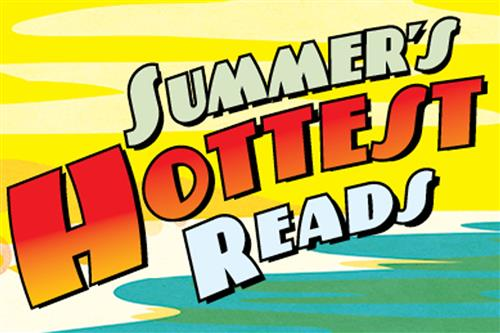 Battle of the Books Summer Reading List