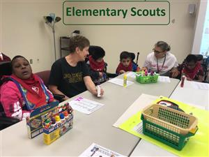Elementary Scouts