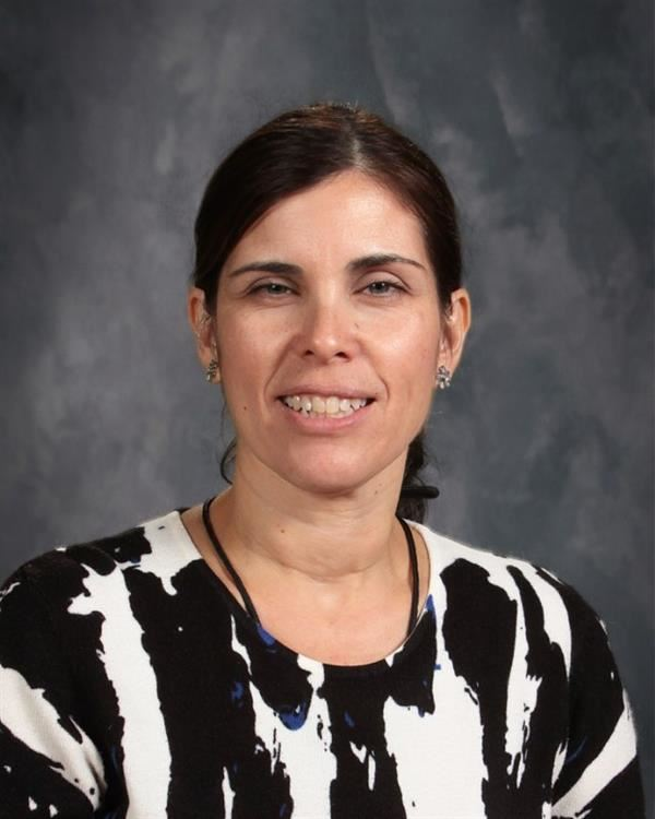Mrs. Redding  (Kinder Inclusion Teacher)