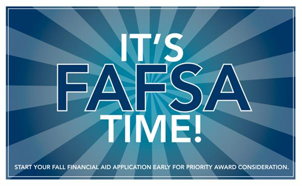 FAFSA Registration