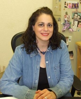 Mrs. Angela Cohen