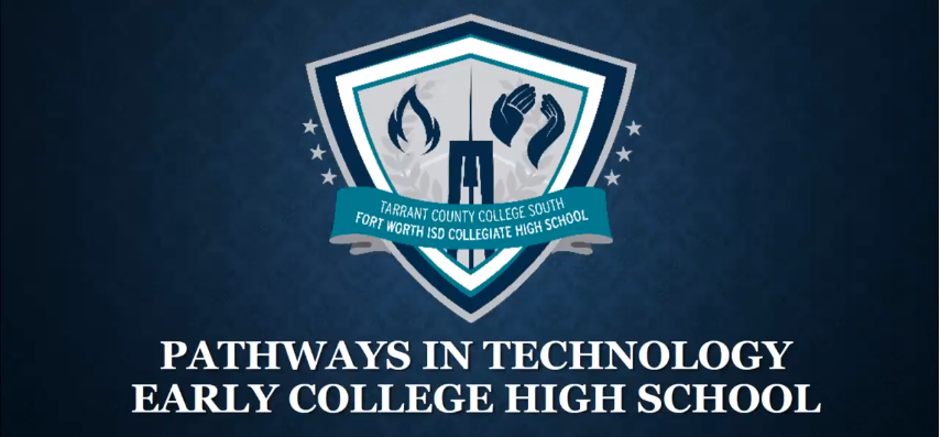 Watch This Video to Learn More About our P-TECH School!
