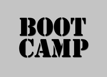 Virtual College App Boot-camp 2020