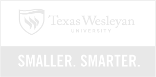 Texas Wesleyan University Recruiting Event