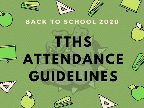 New School Year Attendance Expectations