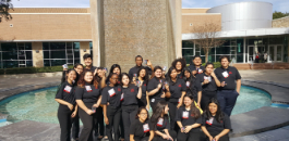 FWISD CULINARY STUDENTS ADVANCE TO STATE FCCLA CONTEST