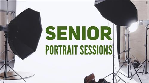 Class of 2021 Portrait Sessions