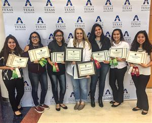 Photography Students Compete in ATPI 2017
