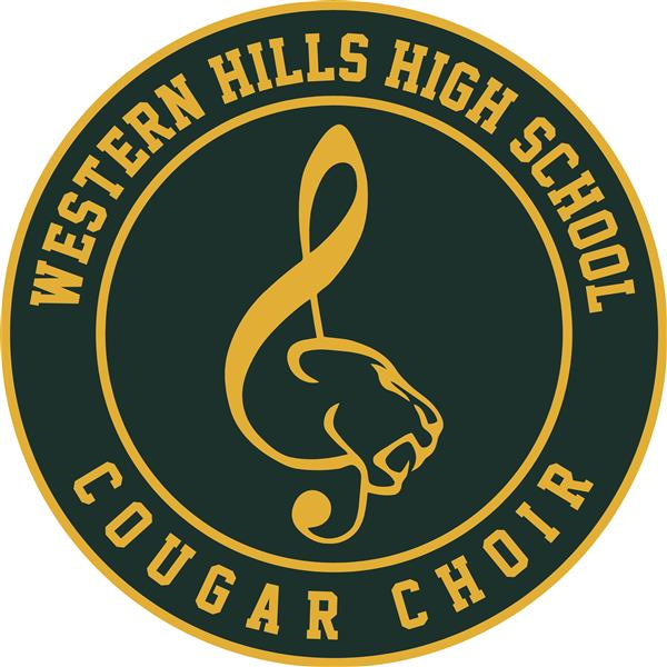 WHHS Choir Logo