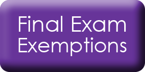 Final Exam Exemption Information & Forms