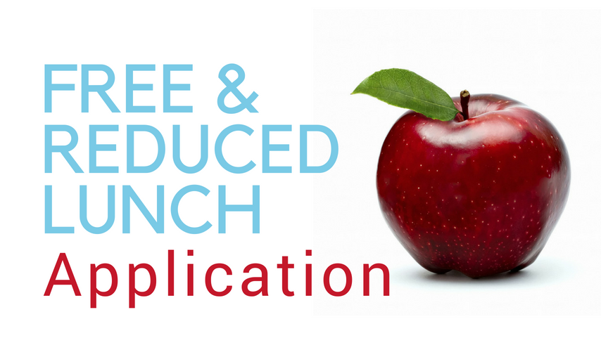 Application for Free/Reduced Lunch