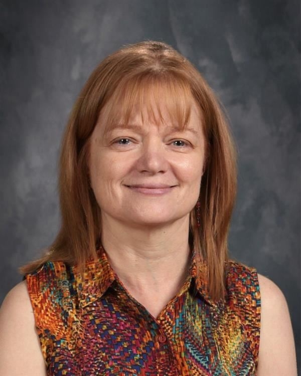 Ms. Laurie Stillwell (Librarian)