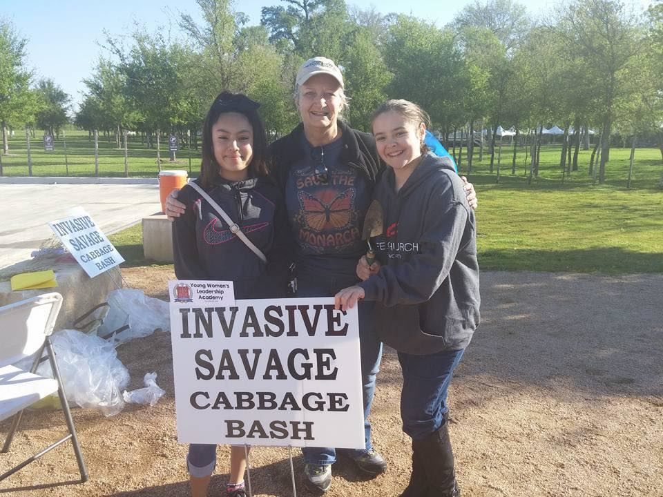 YWLA's 3rd Annual Savage Cabbage Bash