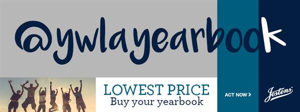 Get Your Yearbook Today for just $35!