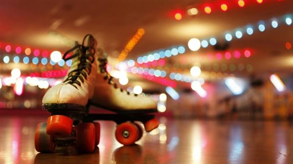 YWLA Family Skate Night