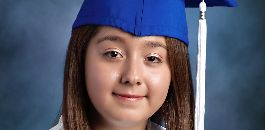 YWLA Student Among EECU Scholarship Recipients