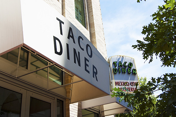 Spirit Night at Taco Diner - Sundance Square