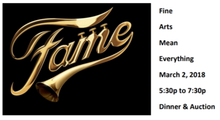 Fame Night March 2