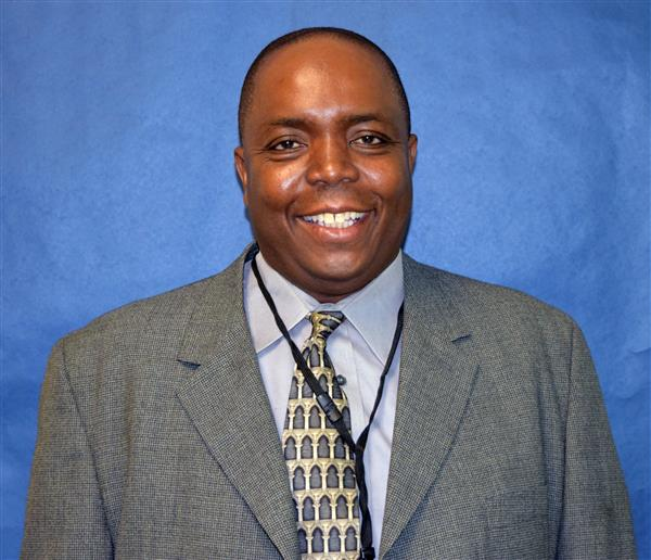 11th-12th Grade Assistant Principal - Willie Cormier
