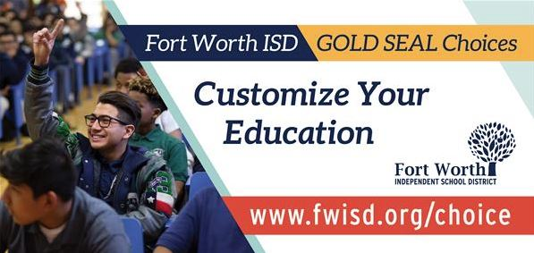 Gold Seal Programs and Schools of Choice