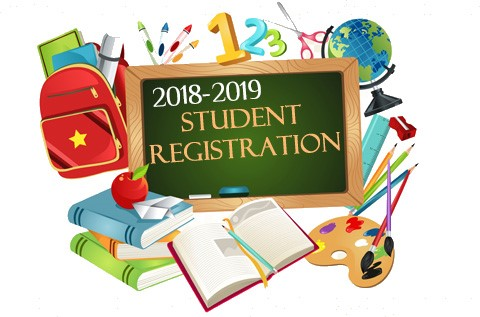 Online Registration for New/Returning Students