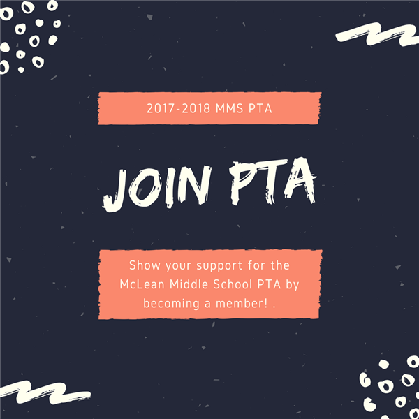 Join the McLean PTA
