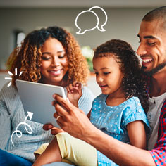 Digital Resources For Family Engagement