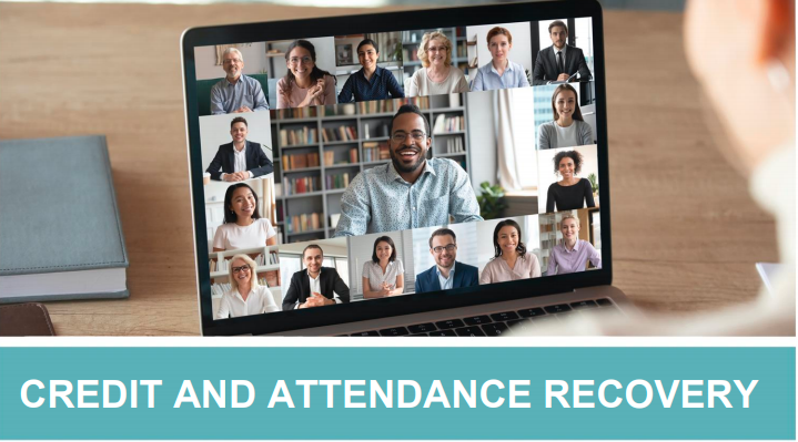 Credit and Attendance Recovery