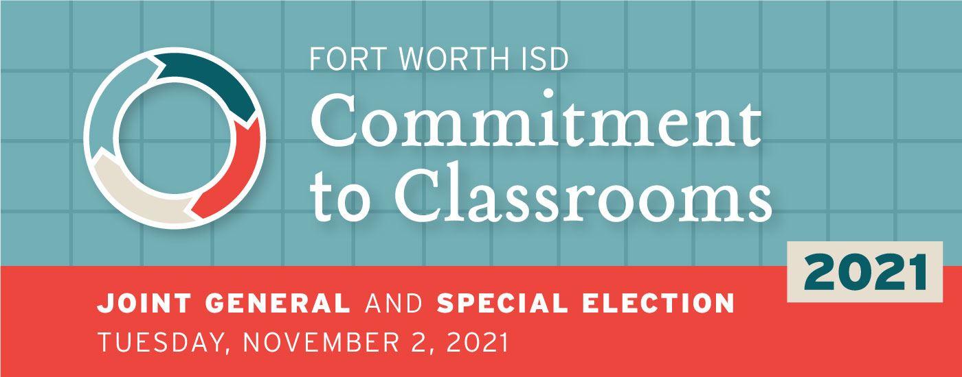 Fort Worth ISD / Homepage