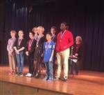 UIL One Act Play Winners