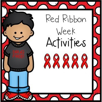 Red Ribbon Week Activites