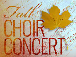 Wedgwood Middle School Fall Choir Concert Date Announced