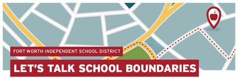FWISD School Boundries Forum