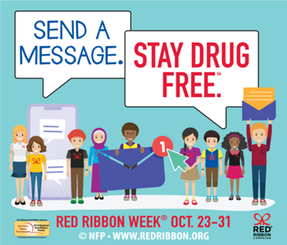 Red Ribbon Campaign 2019