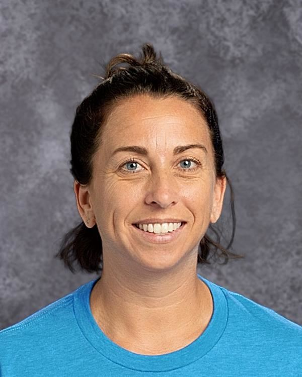 Michelle Clementson - Middle School Health & Phys. Ed.